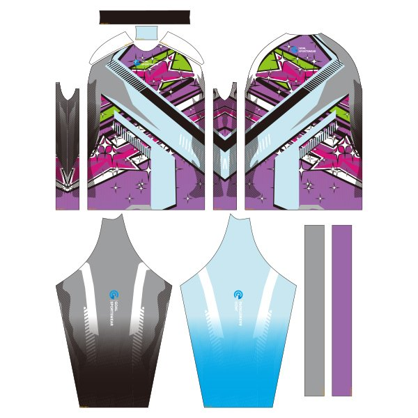 custom motocross jersey design