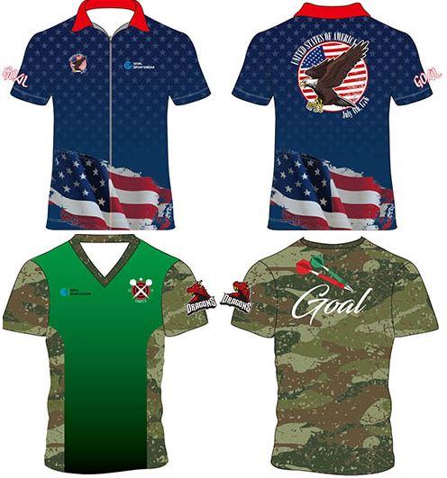 Dirt shirt designs