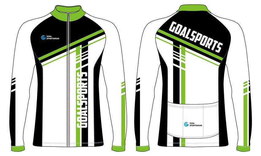 100% polyester sublimation printing custom youth team bike jerseys