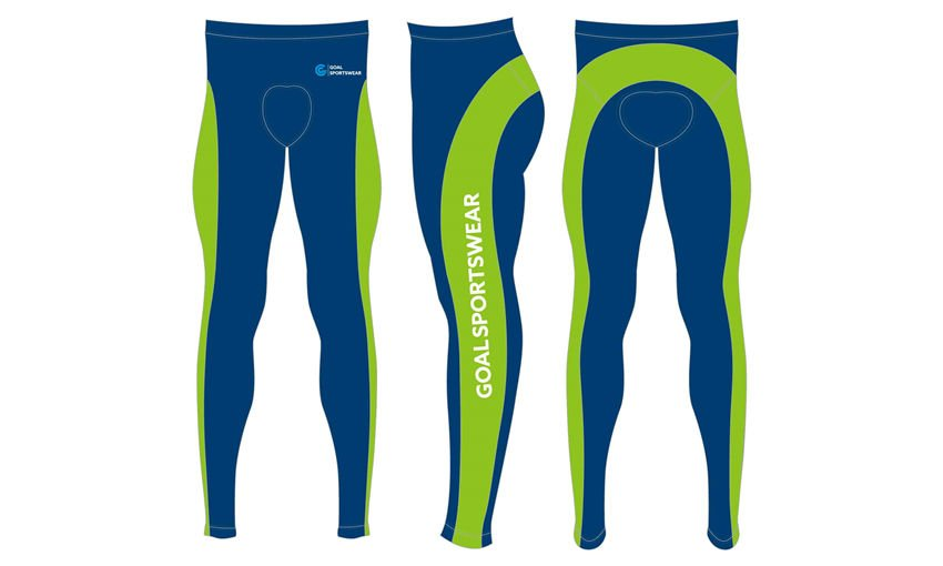 Custom wholesale sublimated printed youth cycling pants
