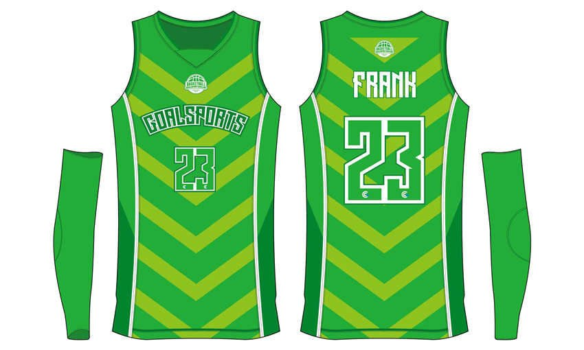 Dye sublimation custom design team basketball jerseys uniform