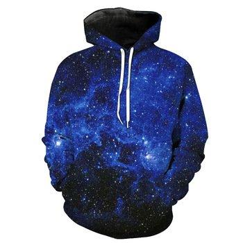 Custom sublimated hoodie