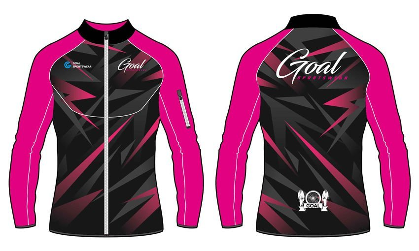 Wholesale custom design sublimation printing cycling jerseys China