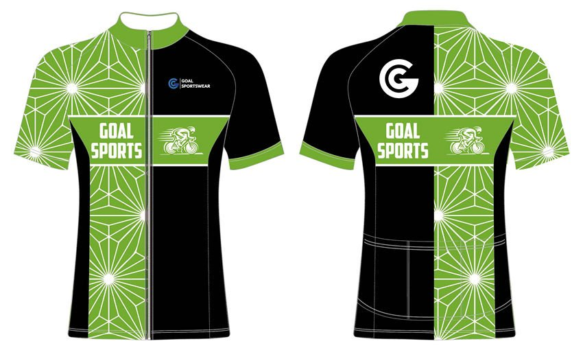 wholesale pro mesh custom sublimated printed cycling jerseys