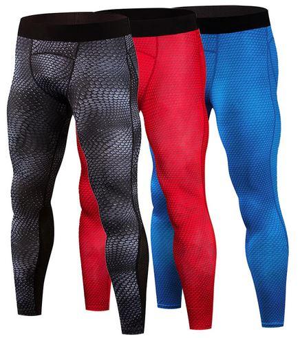 Custom compression pant