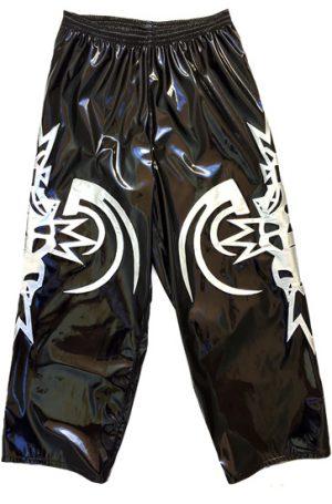 Baggy wrestling pants