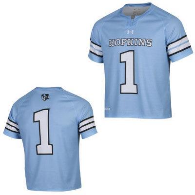 Custom lacrosse shirt