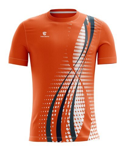 Custom soccer top