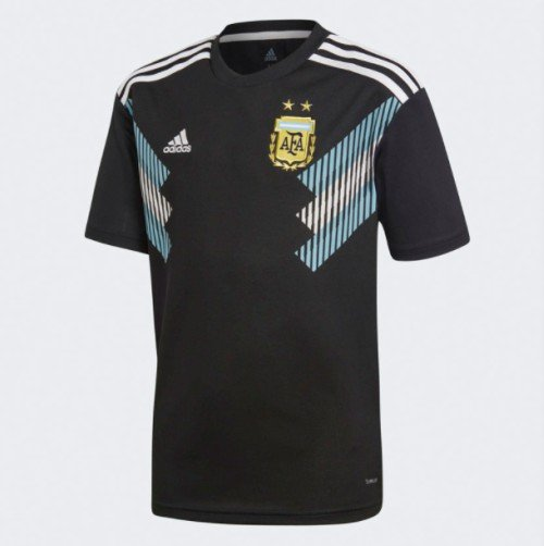 Features of soccer shirts