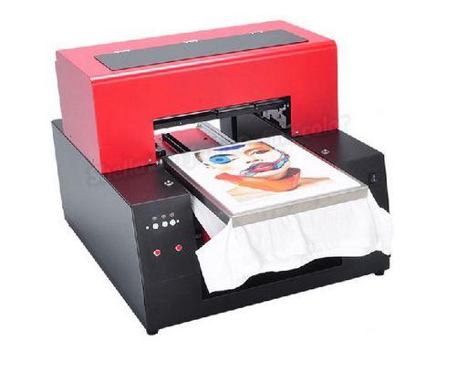 Sublimation shirt printing