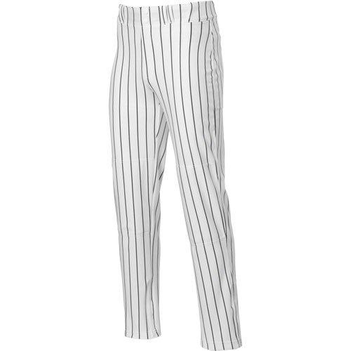 Pinstripe baseball pant