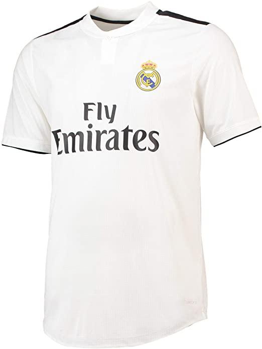Short sleeve soccer shirt