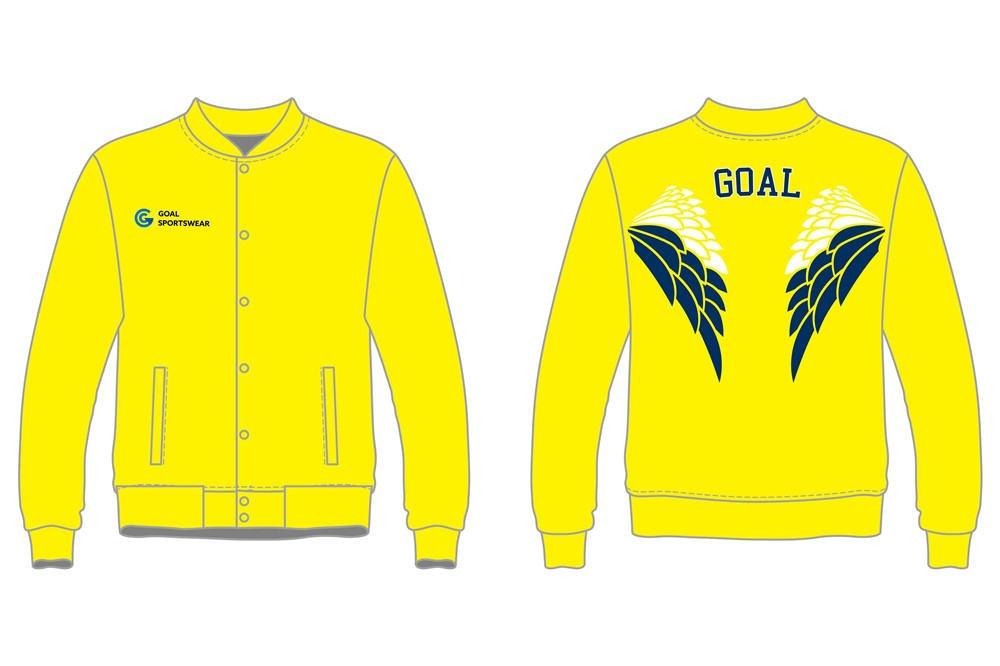 custom basketball jackets