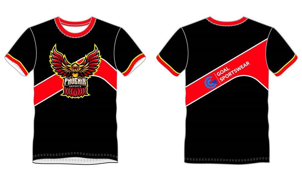 100% polyester sublimation printing custom youth team basketball shooting shirts