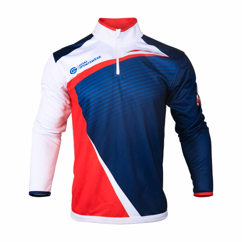 2-Sublimated 1_4 zipper jackets