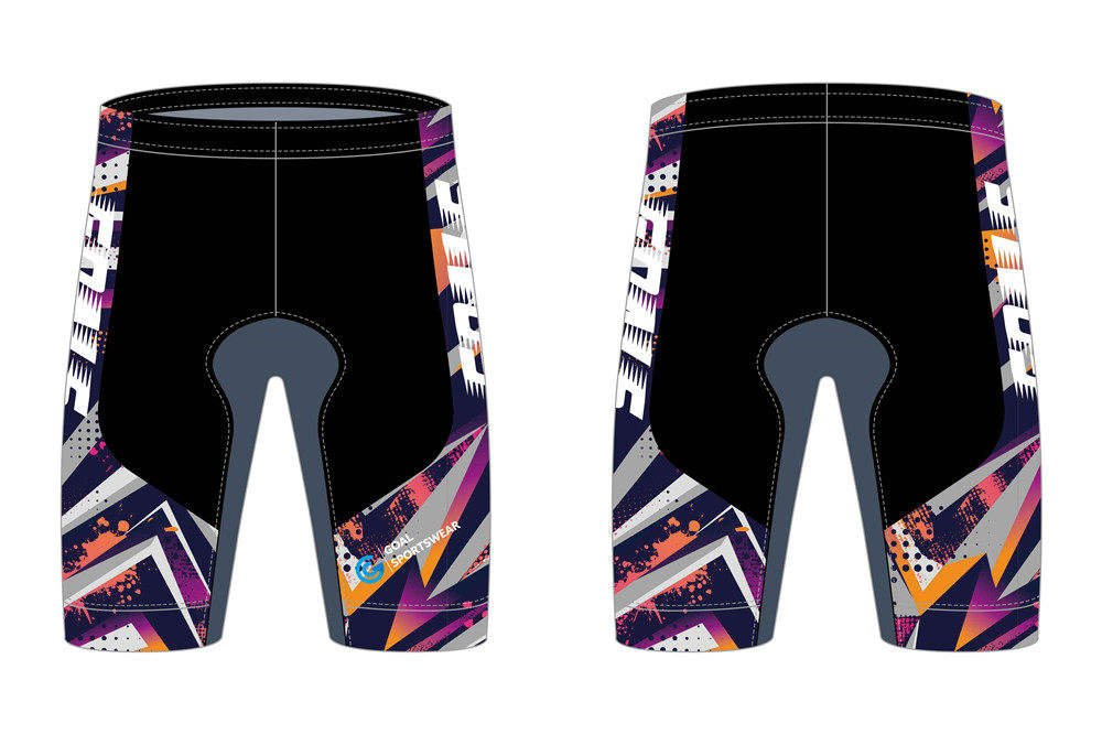 Cycling shorts-10-01