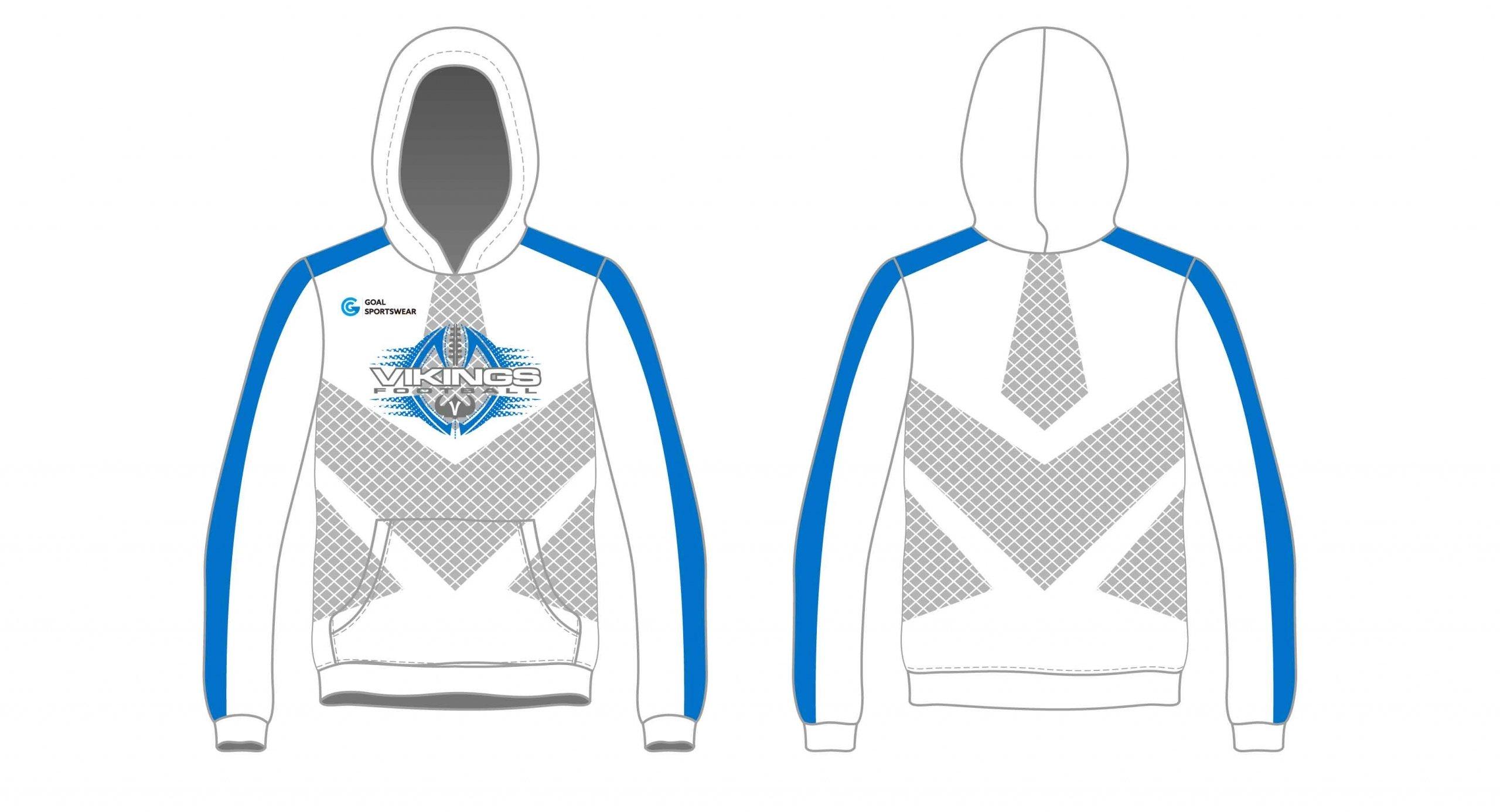 Dye sublimation printing Custom design youth wrestling hoodies