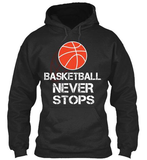 Basketball hoodies