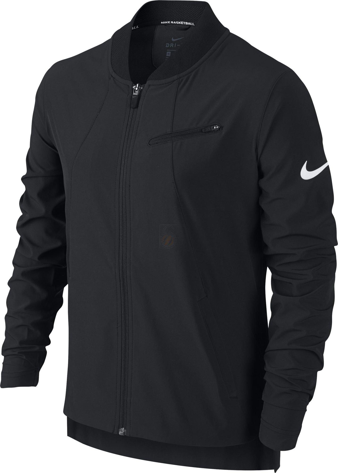 Basketball jacket