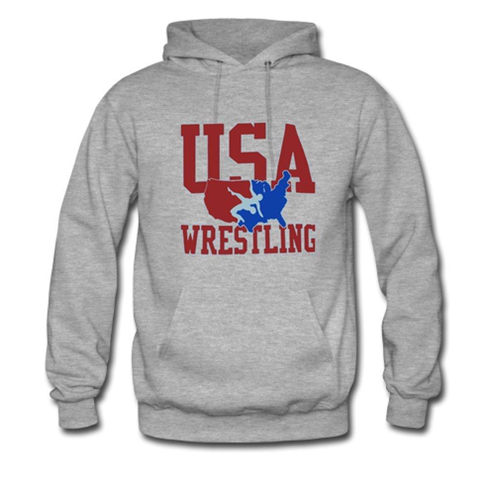 Wresting hoodie