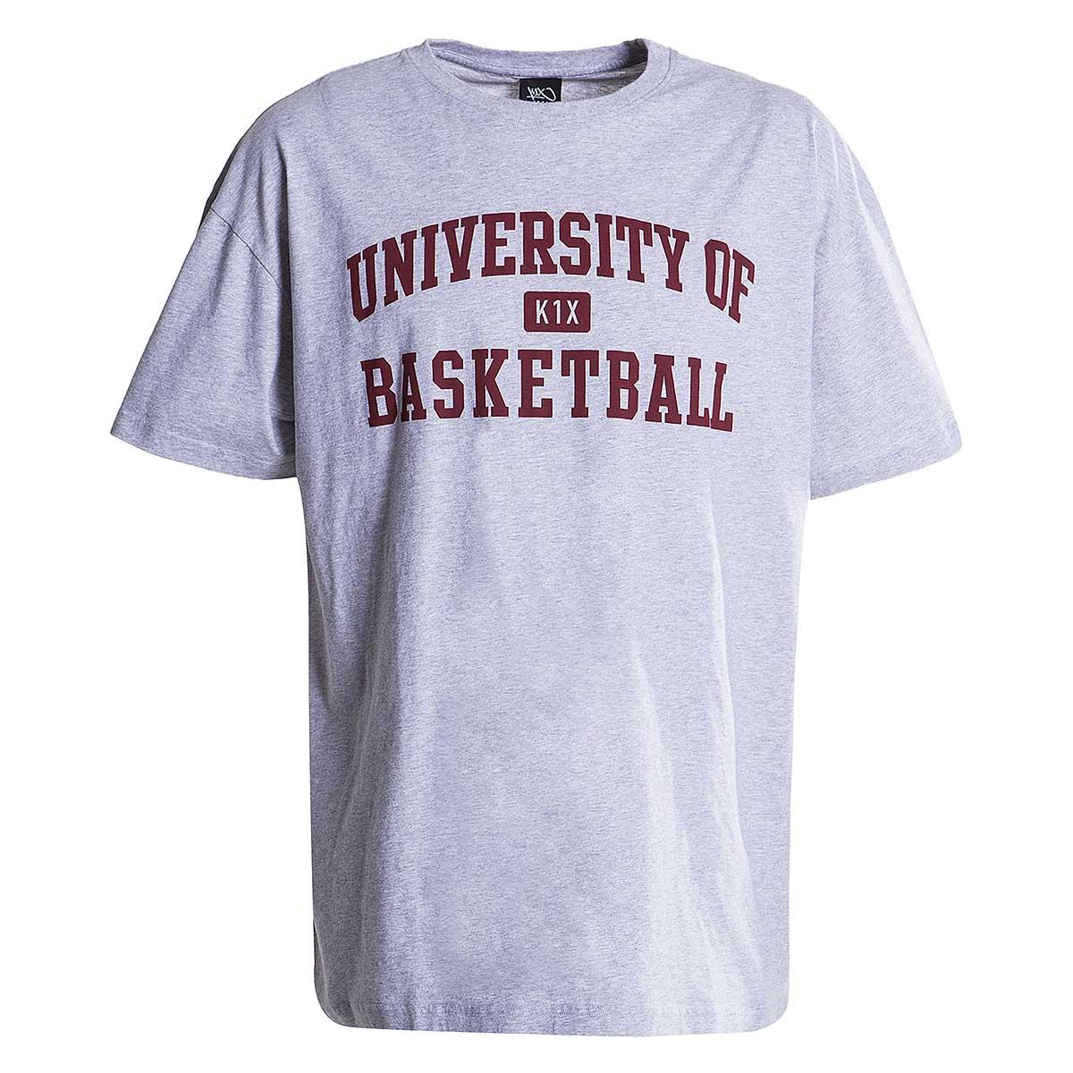 Custom basketball warm up t shirt