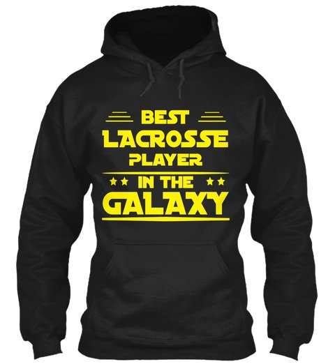 Custom lacrosse jacket