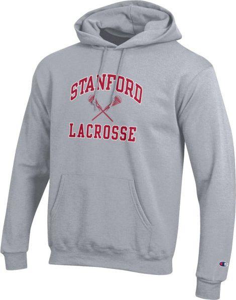 Lacrosse hoodie