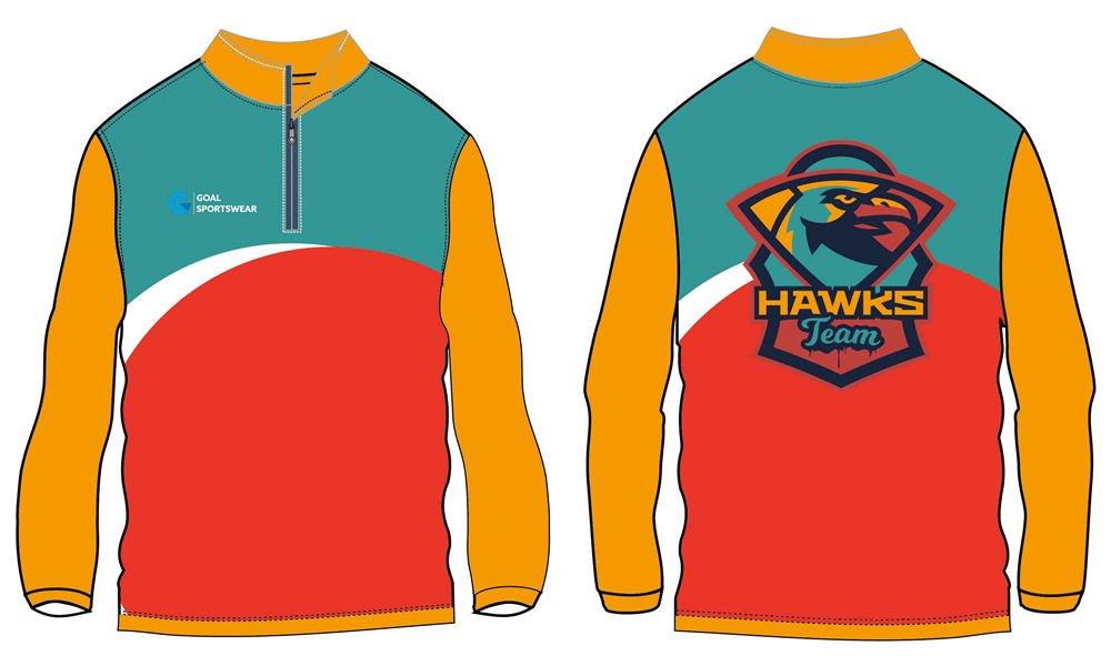 Full polyester Custom made durable mens team wrestling jackets