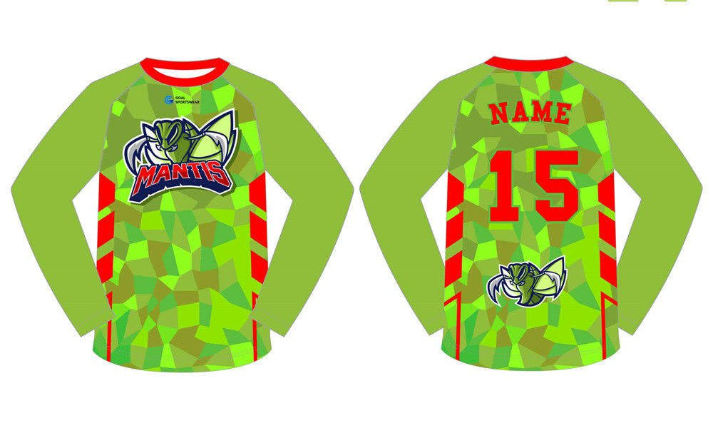 Full polyester breathable custom design sublimated basketball shooting shirts
