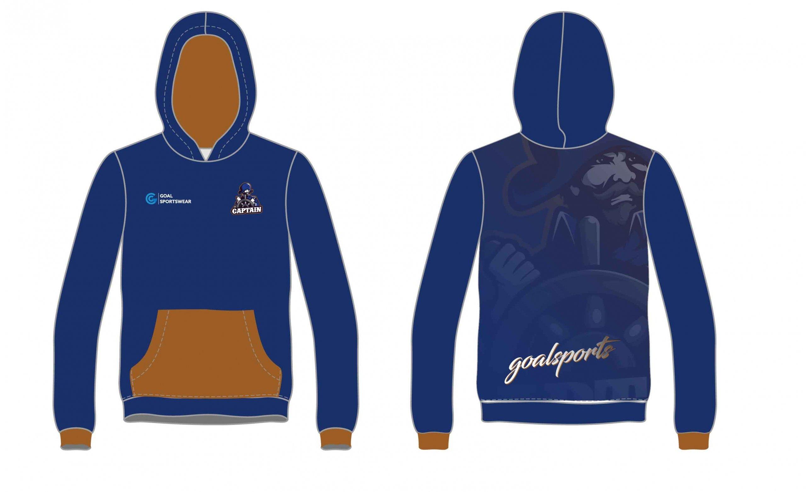 Full polyester breathable custom design sublimated wrestling hoodies