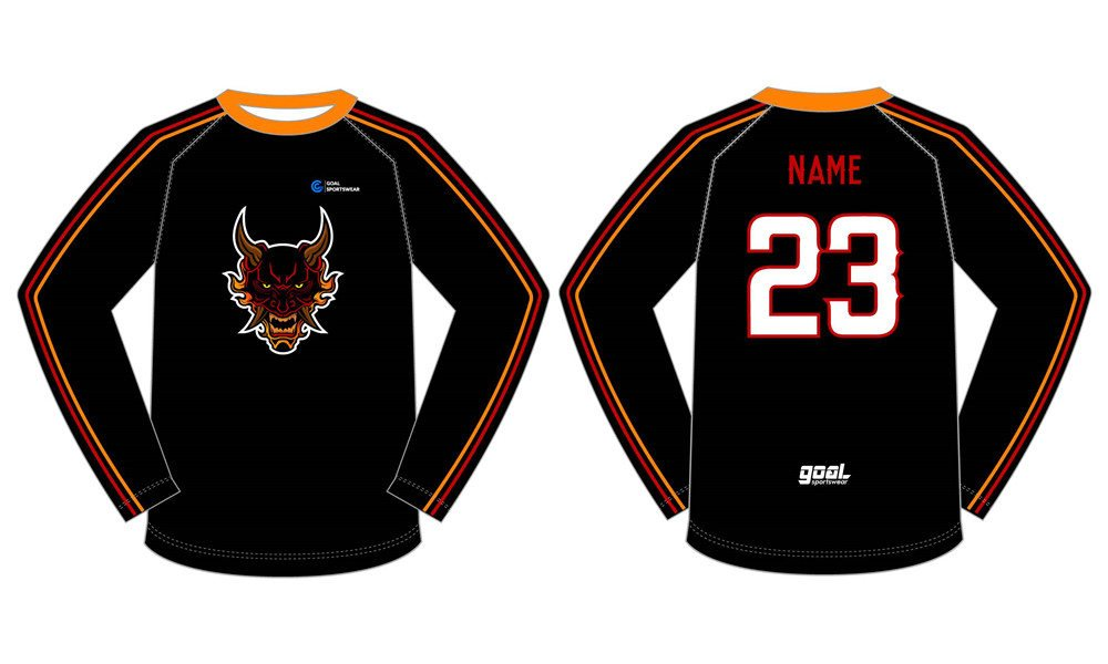 Full polyester durable sublimated custom youth team basketball shooting shirts