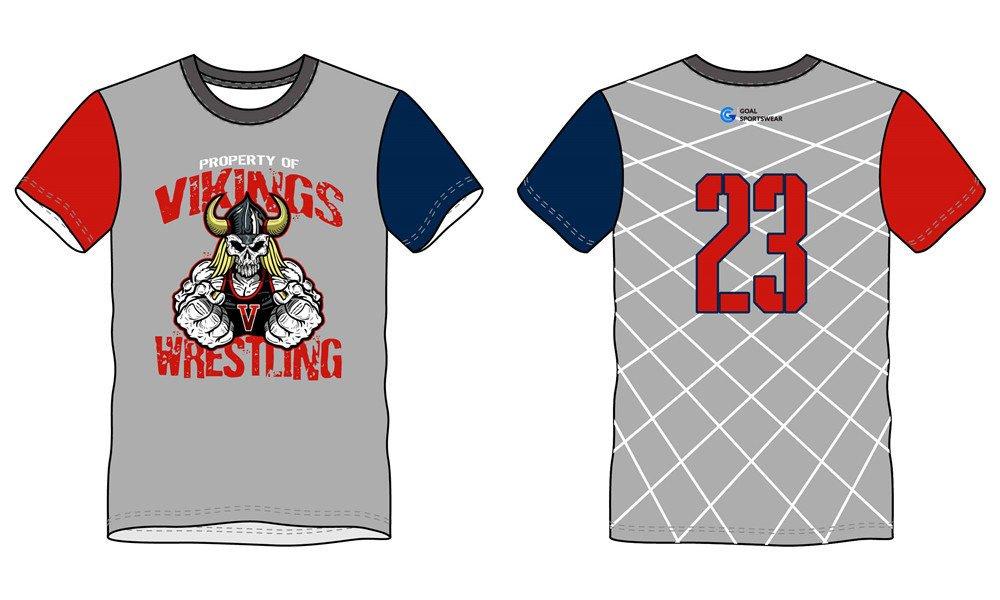 High school custom design sublimated reversible basketball shooting shirts