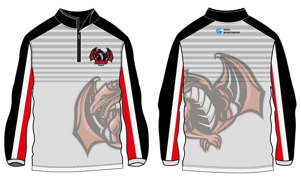 Sublimation printing 100% polyester dry fit custom wrestling jackets