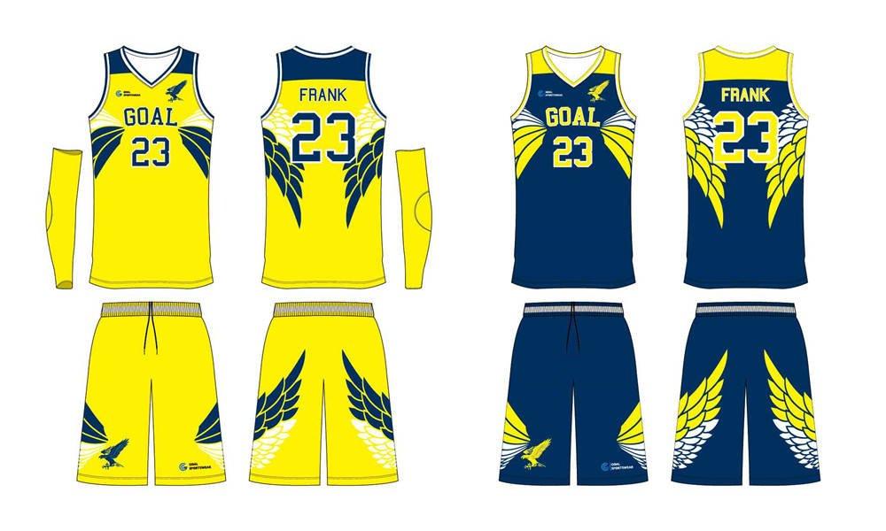 Wholesale high quality sublimation custom team reversible basketball jerseys