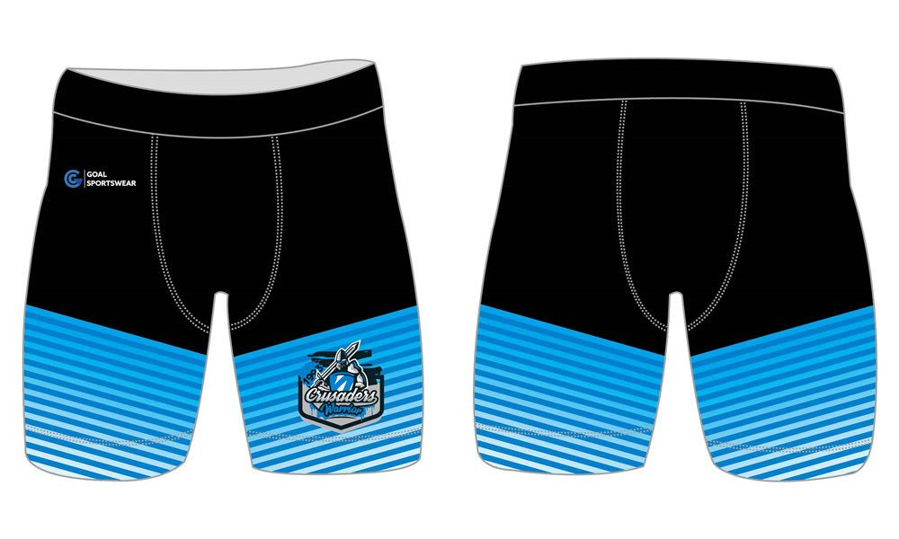 Wholesale high quality sublimation printing custom wrestling shorts