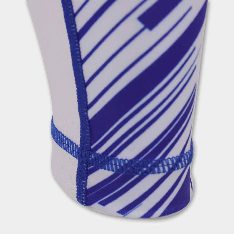 custom printed mma compression pants stitching