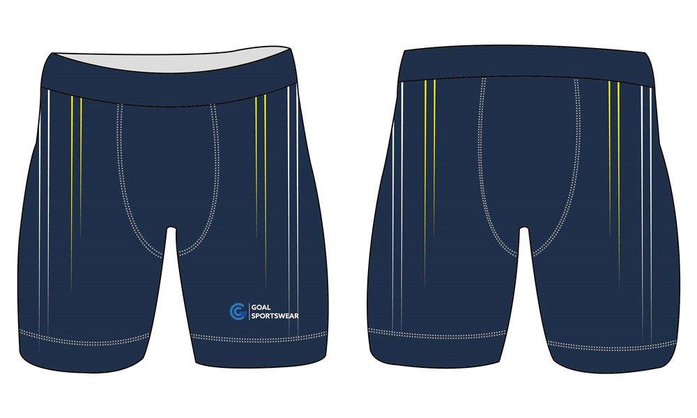 wholesale 100% polyester custom made sublimation wrestling shorts