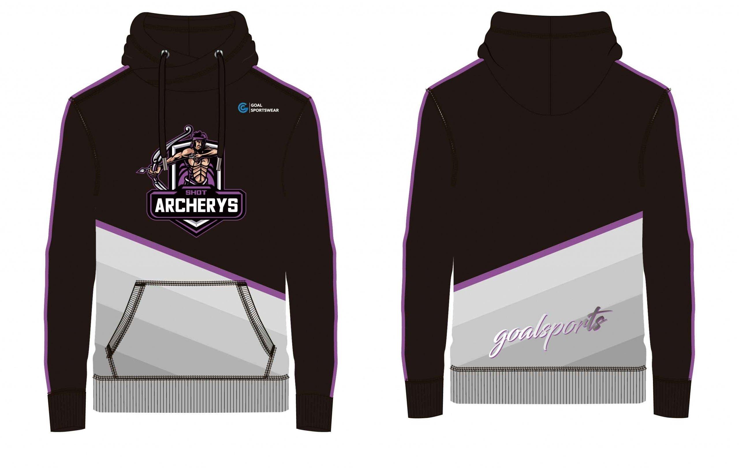 wholesale 100% polyester custom sublimated printed wrestling hoodies
