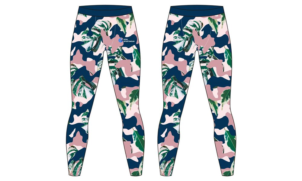 wholesale 100% polyester custom sublimated printed wrestling tights