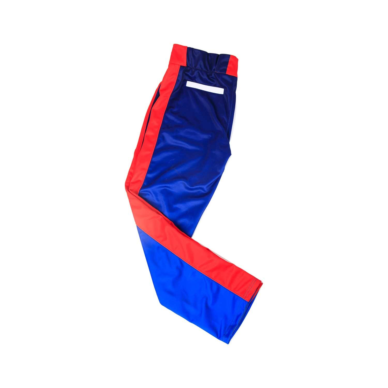 wholesale high qualtiy mens custom made softball pants