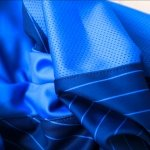05 sublimated soccer shirts Fabric
