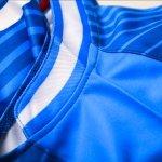07 sublimated soccer shirts Stitching