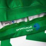08 Sublimated Football Pants Waist band