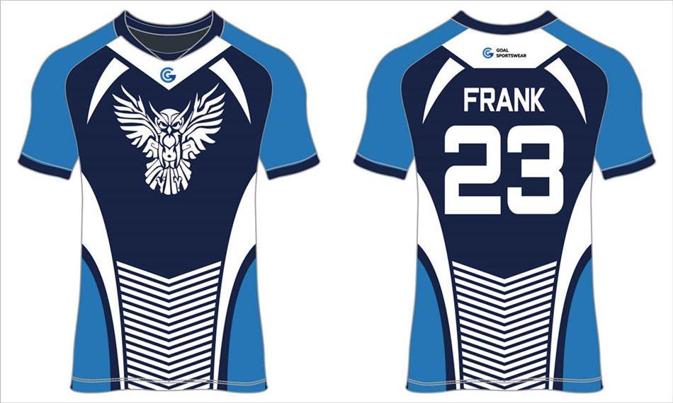 100% polyester sublimation mens custom Custom Soccer Uniform