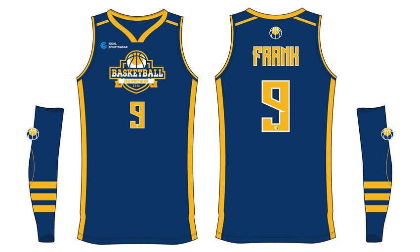 100% polyester sublimation mens custom Youth Basketball Uniforms