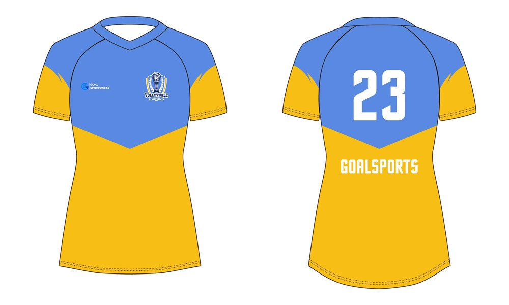 100% polyester sublimation mens custom sublimated volleyball jerseys