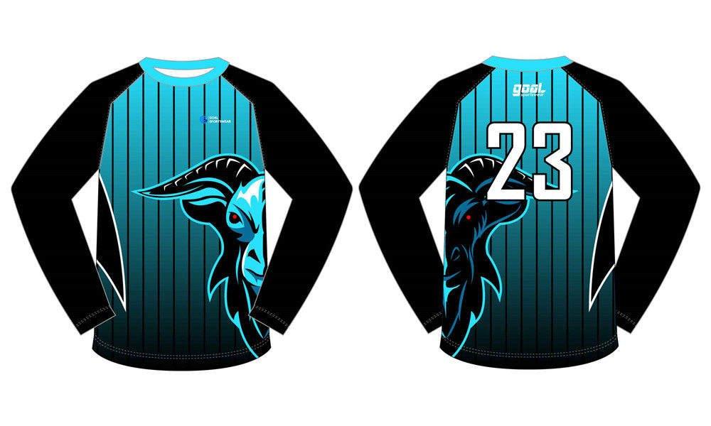 Dye sublimation custom design team custom basketball warm up shirts