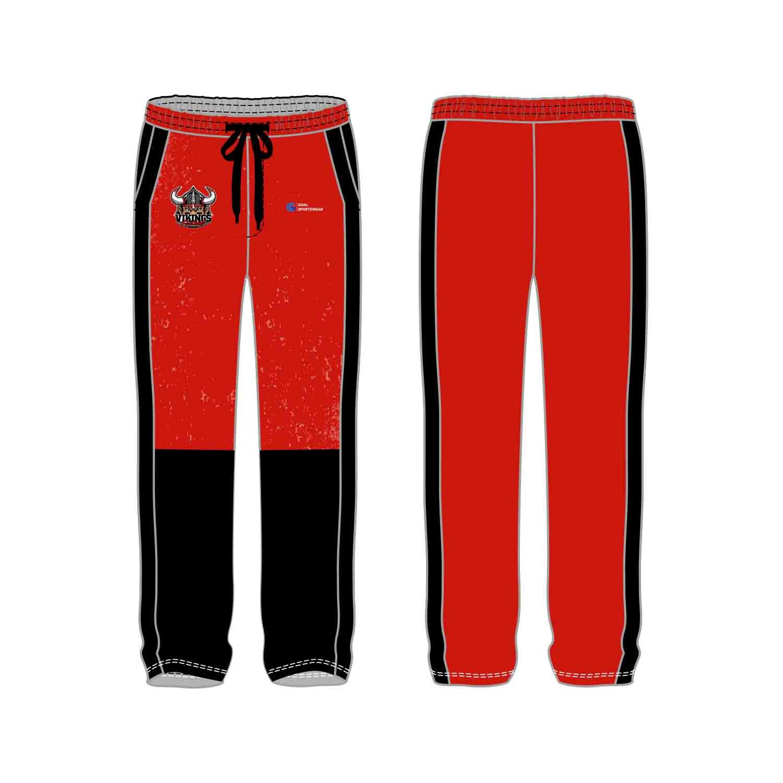 Dye-sublimation-printing-Custom-design-youth-custom-soccer-pants