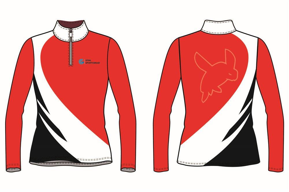 Dye sublimation printing Custom digital camo design Football Team Jackets