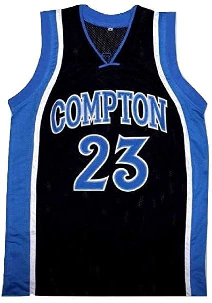 High school basketball jersey